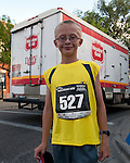 Main Street Mile run in downtown Boise, Idaho on June 22, 2012.