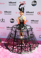 MAY 22 2016 Billboard Music Awards - Arrivals