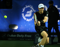 PICTURE BY MARK GREEN/SWPIX.COM ATP Dubai Duty Free Tennis - Dubai Tennis Stadium - 04/03/17 -  Final.  <br />