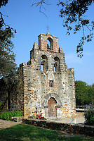 Mission Espada Bell Tower