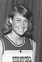 1984: Karen Goedewaagen.