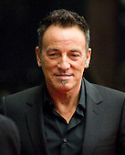 Washington, DC - December 5, 2009 -- Bruce Springsteen, one of the 2009 Kennedy Center honorees,  arrives for the formal Artist's Dinner at the United States Department of State in Washington, D.C. on Saturday, December 5, 2009..Credit: Ron Sachs / CNP.(RESTRICTION: NO New York or New Jersey Newspapers or newspapers within a 75 mile radius of New York City)