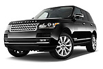 Land Rover Range Rover HSE SUV 2017