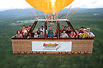 20110208 FEBRUARY 08 Cairns Hot Air Ballooning