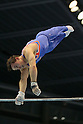 Purvis Daniel (GBR), July 2, 2011 - Artistic Gymnastics :Purvis Daniel performs on the Horizontal Bar during the Japan Cup 2011 at Tokyo Metropolitan Gymnasium, Tokyo, Japan. (Photo by Yusuke Nakanishi/AFLO SPORT) [1090]