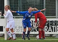 2012-04-13 U17 England - Iceland