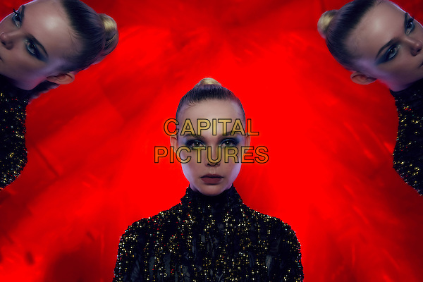 The Neon Demon (2016) <br /> Elle Fanning<br /> *Filmstill - Editorial Use Only*<br /> CAP/KFS<br /> Image supplied by Capital Pictures