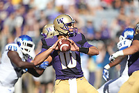Washington Vs Georgia State 9-20-14