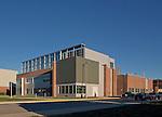 Purdue University Herrick Laboratories | AEI & Flad Architects