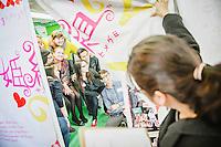 Google City Experts Japantown Food Tour July 2014