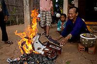 Ben Tre - Vietnam