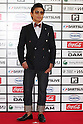 TOKYO - MAY 29: Masato arrives at the red carpet of the World Stage MTVJ 2010 show, May 29, 2010 at Yoyogi National Stadium in Tokyo, Japan.