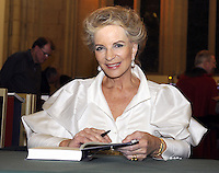 NOV 19 HRH Princess Michael of Kent Book Signing