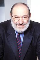 2008 Umberto Eco