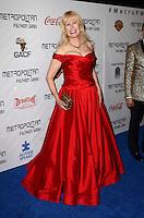 BURBANK, CA - OCTOBER 1: Loretta Switt at the Metropolitan Fashion Week Closing Gala & Awards Show, October 1, 2016 at Warner Bros Studios in Burbank, California. Credit: David Edwards/MediaPunch