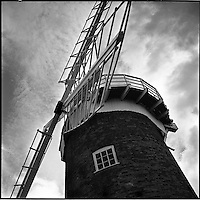 Horsey Windpump