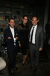 Jerome Levy Attends Attend El Museo Del Barrio Junior Council Welcome New Executive Director Jorge Daniel Veneciano Hosted by Jerome Levy at a Private Location, NY April 17, 2014