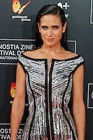 Jennifer Conelly attends the American Pastoral premiere during the 64th San Sebastian Film Festival at Kursal in San Sebastian, Spain. . Credit: Jimmy Olsen/MediaPunch ***NO SPAIN***