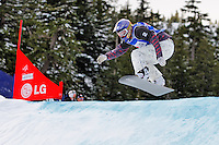 FIS World Cup Snowboarding Photo Archive