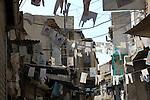 Damascus old city