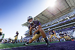 The University of Washington football team plays Idaho University at Husky Stadium in Seattle on September 10, 2016. (Photography by Scott Eklund/Red Box Pictures)