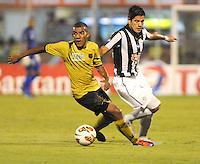 Itagui vs Libertad del Paraguay  Copa Total Sudamericana 07-11-2013