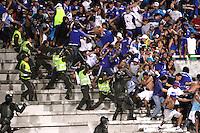 Deportes Tolima vs Millonarios, 09-11-2014. LP 2_2014