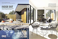 BRYAN YOUNG-MAISON & DECORATION