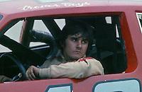 Trevor Boys, Atlanta Journal 500 at Atlanta International Raceway on November 11, 1984. (Photo by Brian Cleary/www.bcpix.com)