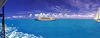 Marathon Florida Keys; Intercoastal Waterway; CGI Backgrounds, ,Beautiful Background