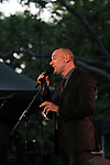 City Parks Foundation SummerStage Gala 2013: Sinatra in the Park