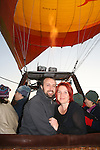 20100829 August 29 Gold Coast Hot Air ballooning