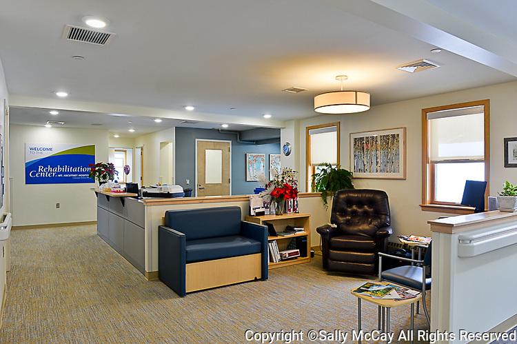 Mt. Ascutney Rehabilitation Center