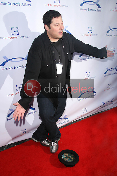 Greg Grunberg<br />