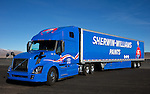 2015 Sherwin-Williams Truck