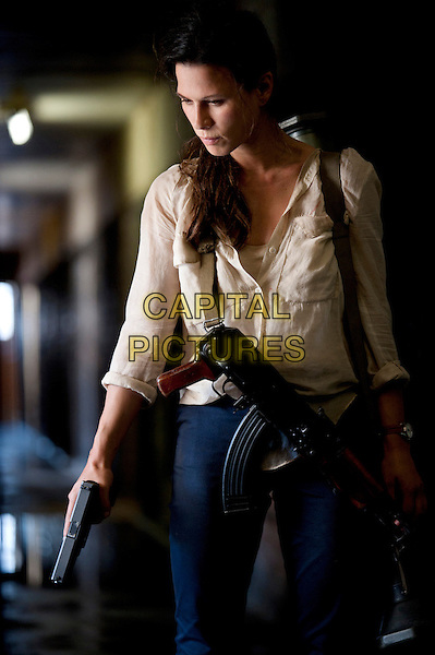 RHONA MITRA.in Strike Back (Season 2).*Filmstill - Editorial Use Only*.CAP/FB.Supplied by Capital Pictures.