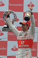 18/04/10 F1 Shanghai