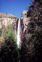 WATERFALLS<br /> Yosemite Falls<br /> Yosemite NP