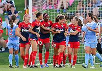 Washington Spirit vs Chicago Red Stars, July 9, 2016