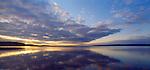 Wilson Inlet in Denmark. Western Australia. Australia.