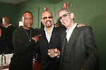 Tommy Davidson, Ice T and Richard Belzer  Attend  the Long Island Bulldog Rescue Fundraiser Comedy Show Featuring Ice T's Comedy Debut, Richard Belzer and Tommy Davidson Held At Carolines on Broadway, NY    10/24/12