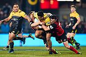 2017 Super Rugby Crusaders v Hurricanes May 13th
