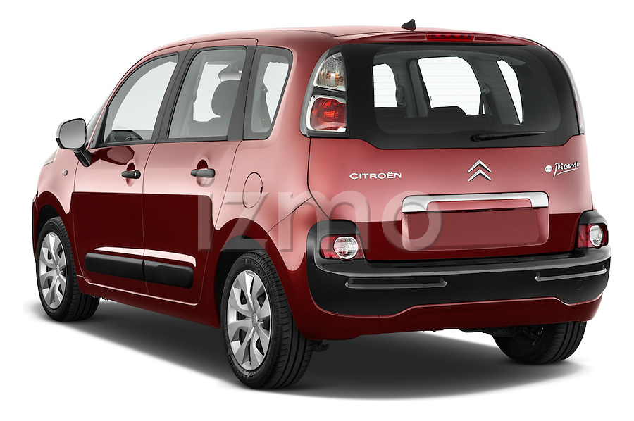 2012 citroen c3 picasso millenium 5 door mini mpv 2wd izmostock. Black Bedroom Furniture Sets. Home Design Ideas