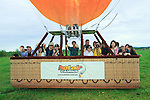 20101213 DECEMBER 13 Cairns Hot Air Ballooning