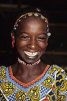 Nomads, Muslim Fulani