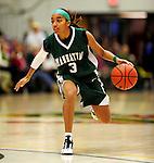 2009-12-05 NCAA: Manhattan at Vermont Women's Basketball
