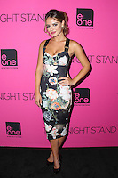 Keleigh Sperry<br /> &quot;Two Night Stand&quot; Los Angeles Premiere, Chinese 6, Hollywood, CA 09-16-14<br /> David Edwards/DailyCeleb.com 818-249-4998