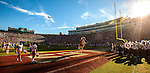 Personal Work<br /> <br /> The Florida State Seminoles defeated the Florida Gators 24-19 in an NCAA football game in Tallahassee, November 29, 2014.