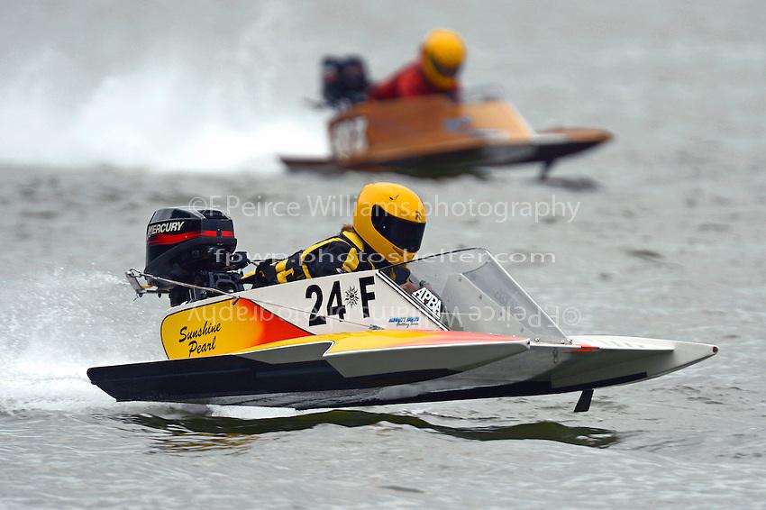 24-F   (Outboard Hydroplane)