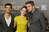 premiere of The Twilight_Crepusculo